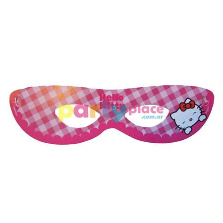 Antifaz Hello Kitty 8u